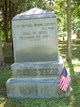 Profile photo:  Bethel Moore Custer