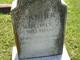 Margaret J. <I>Phillips</I> Hillsman
