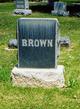 Merritt L. Brown