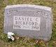 Daniel C Bickford