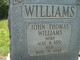 John Thomas Williams