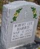"""Robert Lee """"Cooter"""" Harris"""