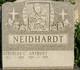 """Gertrude Christine """"Gert"""" <I>Kondel</I> Neidhardt"""