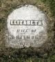 Profile photo:  Elizabeth Whitworth
