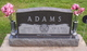 Doris V. <I>Williamson</I> Adams
