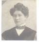 Lizzie May <I>Everett</I> Farquhar