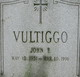 John Francis Vultiggo