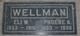 Eli W. Wellman
