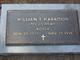 William Edward Harrison