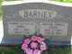 Hannah <I>Green</I> Barney