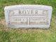 Charles William Boyer
