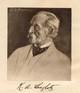 """Profile photo:  Carl A. """"Karl"""" Langlotz"""