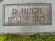 D. Hugh Banks