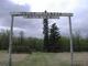 Pelan Pioneer Cemetery