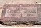 George Doran Adams
