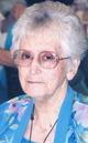 Profile photo:  Bernice <I>Wisehart</I> Cantrell