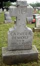 Carmela Demore