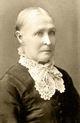 Mary Ann <I>Hawley</I> Conrad
