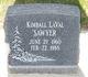 Kimball LeVal Sawyer