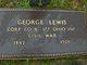 George N. Lewis