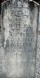 Mary Ida <I>Tate</I> Few