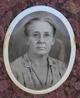 Profile photo:  Lillian Lavonia <I>Spangler</I> Jordan