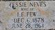 Tessie L. <I>Neves</I> Few