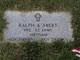 Profile photo:  Ralph A. Abert