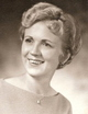 "Profile photo:  Ruth Minnie ""Sandy"" <I>Tipton</I> Hache-Neece"