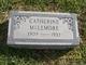 Profile photo:  Catherine Ethel McLemore