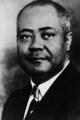 Profile photo: Rev William Holmes Borders, Sr