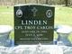 Corp Troy C. Linden