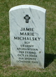 Jamie Marie Michalsky