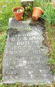 Mary Juanita Butler