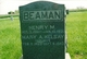 Mary A. <I>Kelsey</I> Beaman