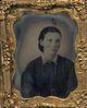 Profile photo:  Martha Francis <I>Johnson</I> Stewart