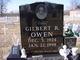 Gilbert Rush Owen