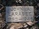 Profile photo:  John Anderson Larabee