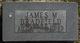 Profile photo:  James McComb Bradfield