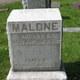 Rodman S Malone