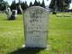 Mary G <I>Adams</I> Maine