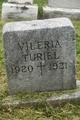 Vileria Turiel