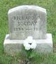 Richard Alfonzo Soliday