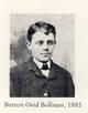 Burton Ovid Bollman