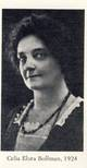 Celia Elora <I>Bollman</I> Shannon