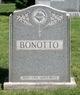 """Profile photo:  Thomas Anthony """"Tom"""" Bonotto"""