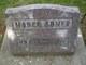 Mabel <I>Dubson</I> Abner