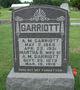 "Profile photo:  Amos Monroe ""Roe"" Garriott"