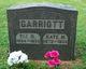 "Profile photo:  Margaret Katherine ""Kate"" <I>Harper</I> Garriott"