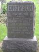 Raymond Crowson